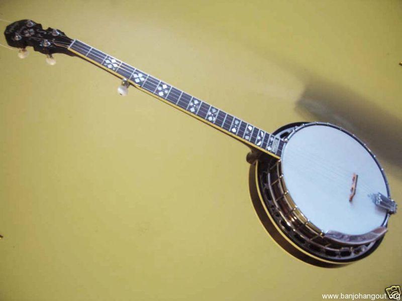 Epiphone banjo serial number lookup | NY Epi Reg  2019-06-11