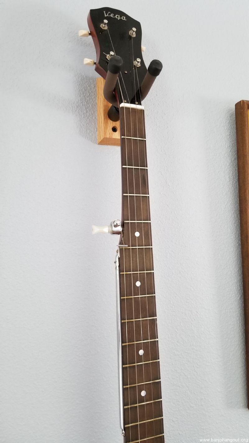 SOLD: 1969 Vega Resonator Ranger 5-String (Sale Pending