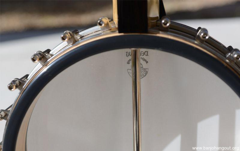 For Sale - Vega #2 (Deering) 5 string Banjo