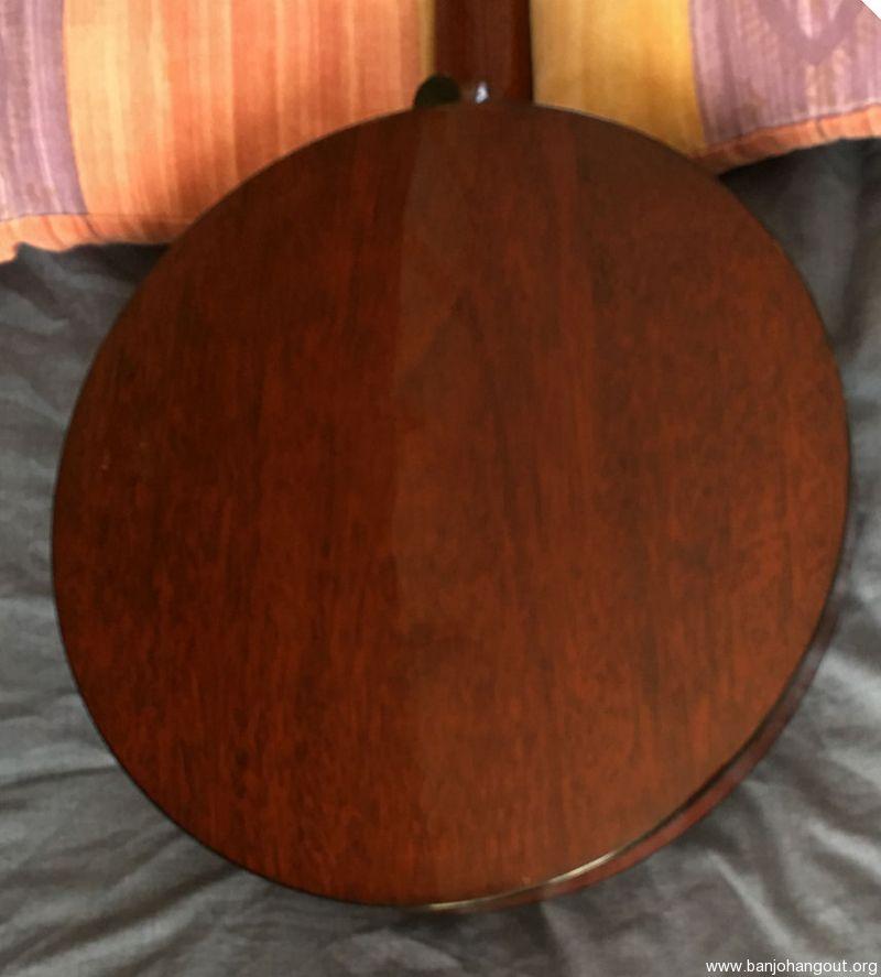 Stealth Banjo For Sale (In the UK) - Used Banjo For Sale at