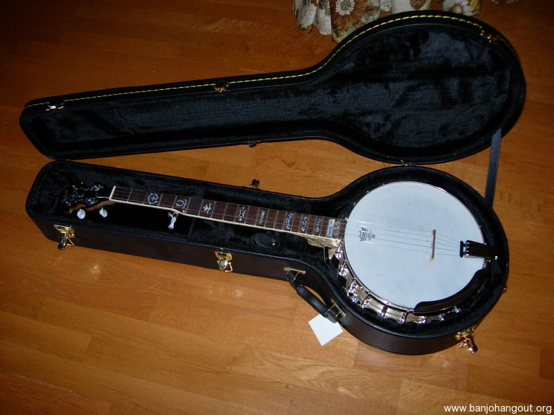 For Sale - ***** Gibson Mastertone ** Wreath Inlay ** Maple