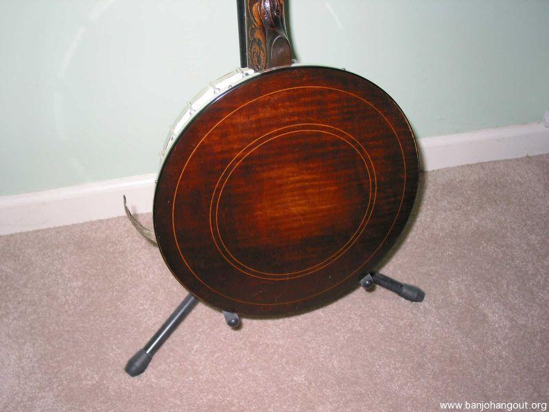 Dating Gibson banjo