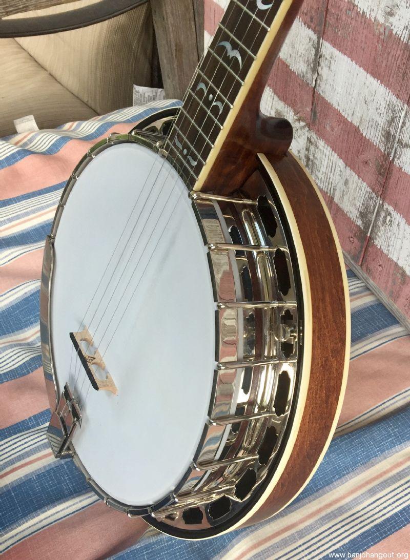 RK-35 special - Banjo Hangout
