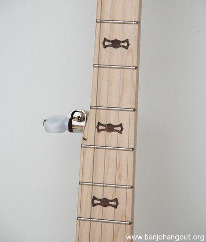 Deering Goodtime 1 Beginner Banjo with Beginner Banjo
