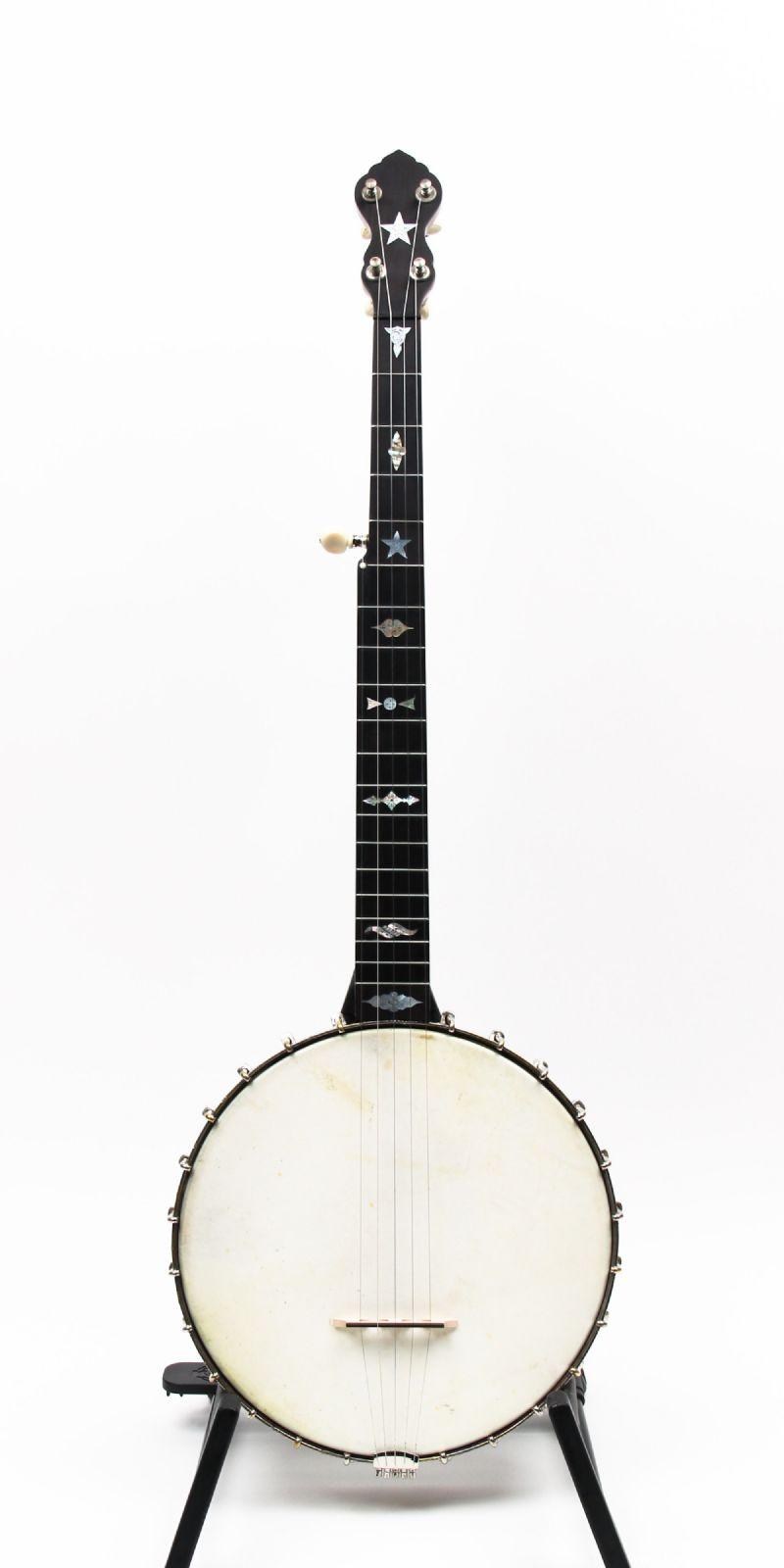 breakage-a-a-farland-black-beauty-banjo-amber-video
