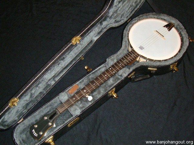 Deering Vega Little Wonder - Used Banjo For Sale at