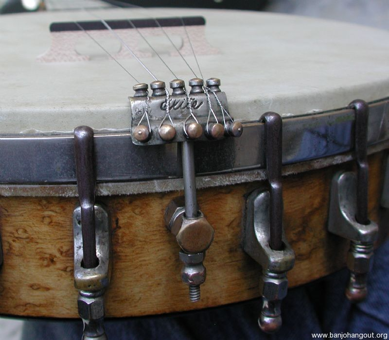 a-a-farland-black-beauty-banjo-less