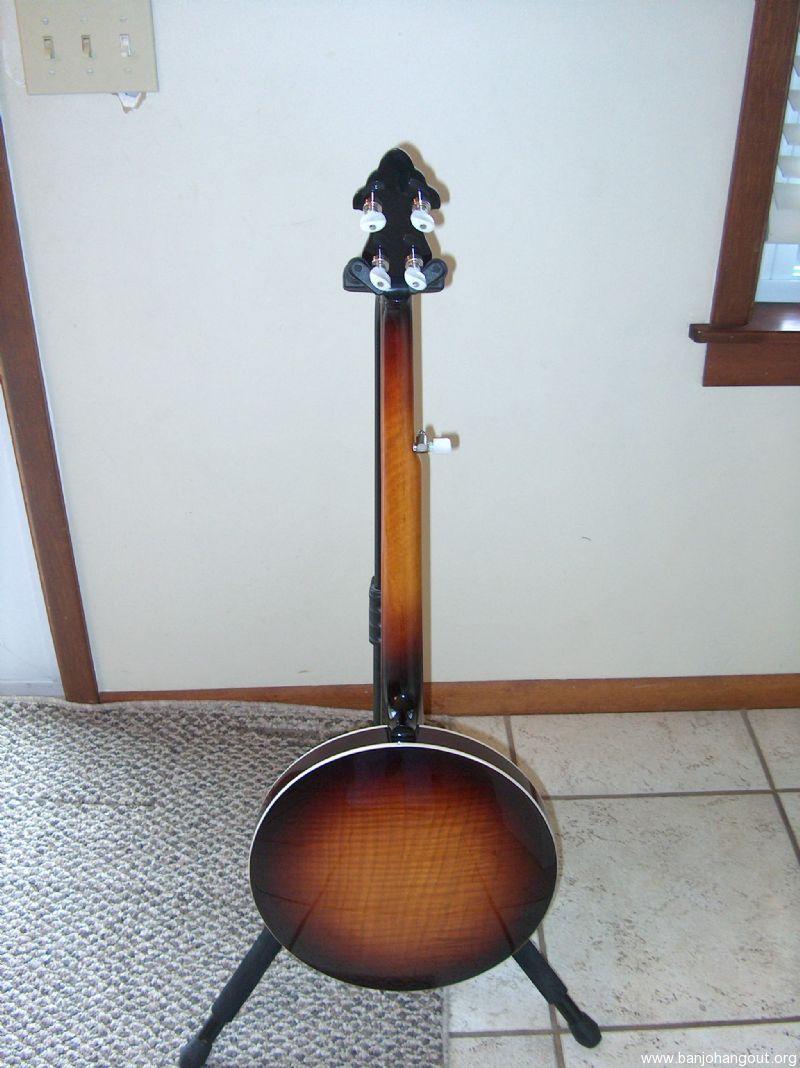 Recording King RK-85 - Used Banjo For Sale at BanjoBuyer com