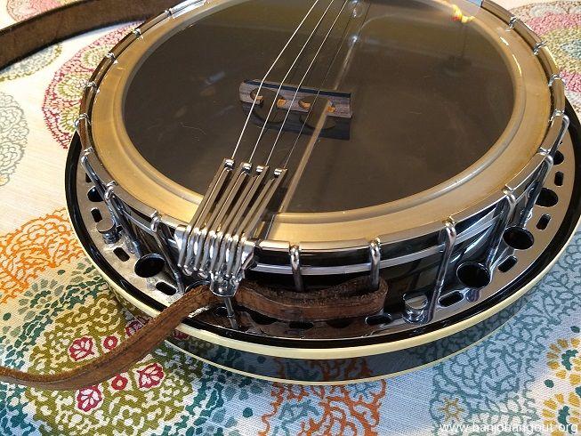 For Sale - Fender Irish Tenor -ON HOLD SALE PENDING