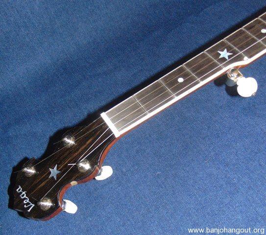Vega Banjo Identification