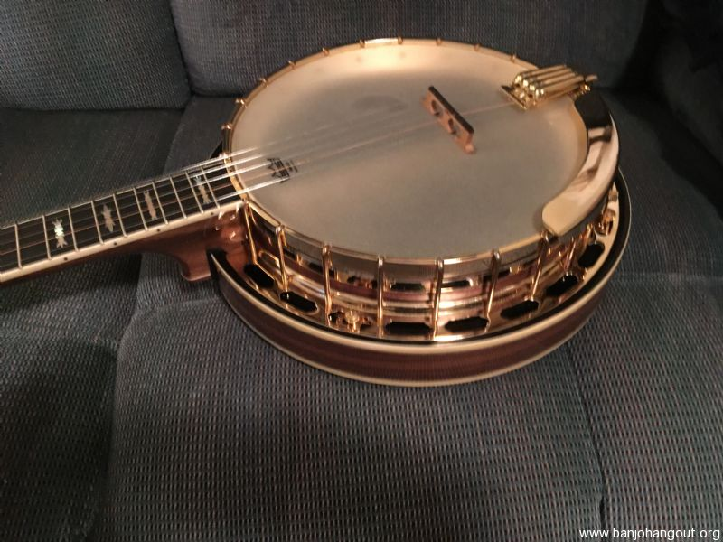 For Sale - Fender FB 59 Banjo for sale:
