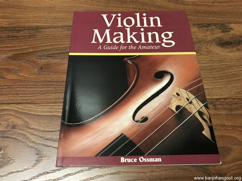 Amateur guide making violin pics 372
