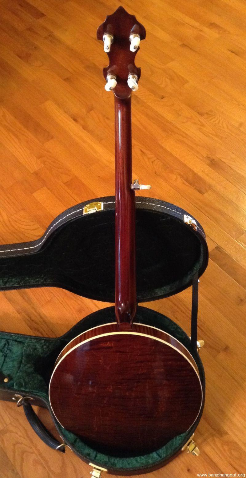 For Sale - //SOLD// 2013 Hatfield Aurora