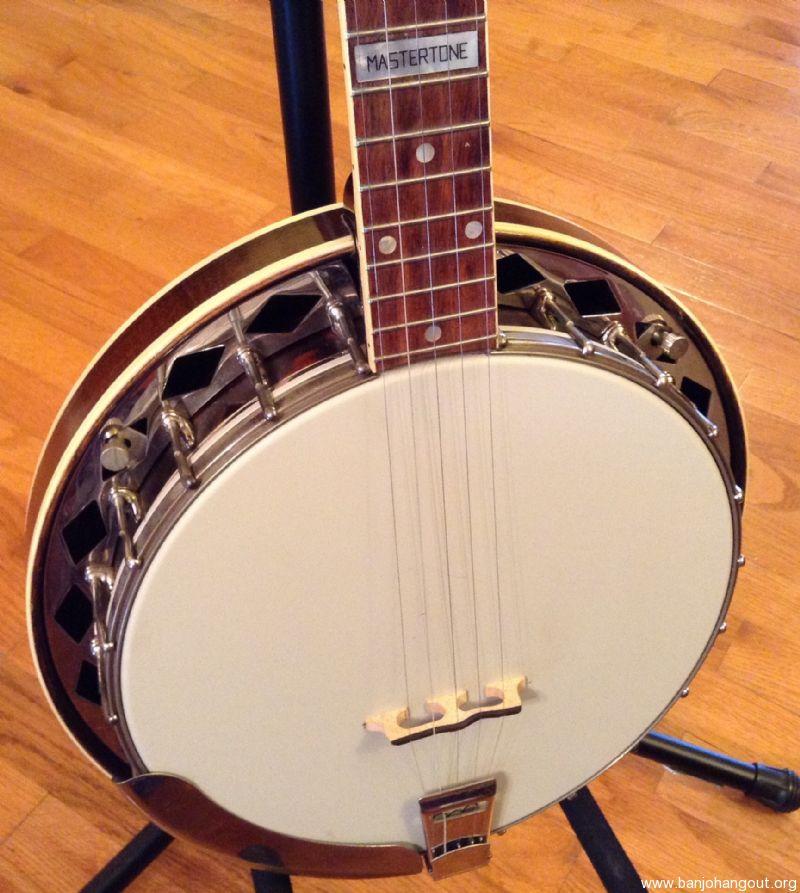 Gibson Kulesh Tone Ring