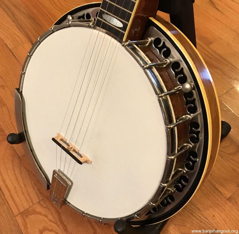 banjo hangout classifieds