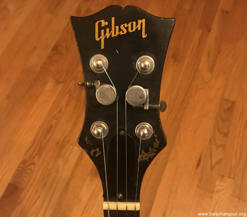 55 Gibson RB-100
