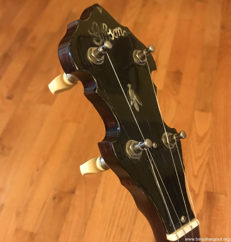 1992 Gibson RB-1