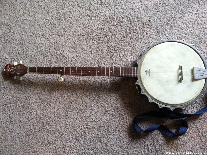 Framus 5 String Banjo Used Banjo For Sale At Banjobuyer Com