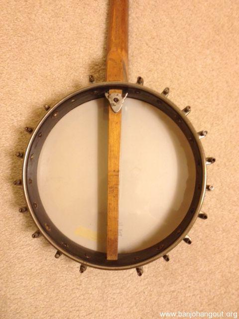 VINTAGE BANJO MANDOLIN (Banjolin) - Used Banjo For Sale at
