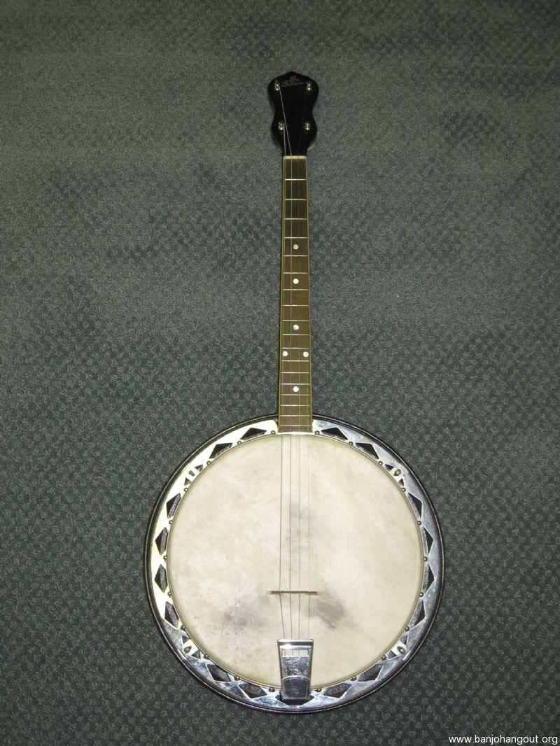 gibson tb-00 tenor banjo 1926