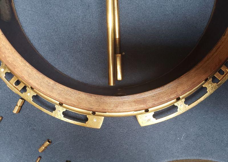 Re 1927 gibson banjos discussion forums banjo hangout - Cocobolo granada ...