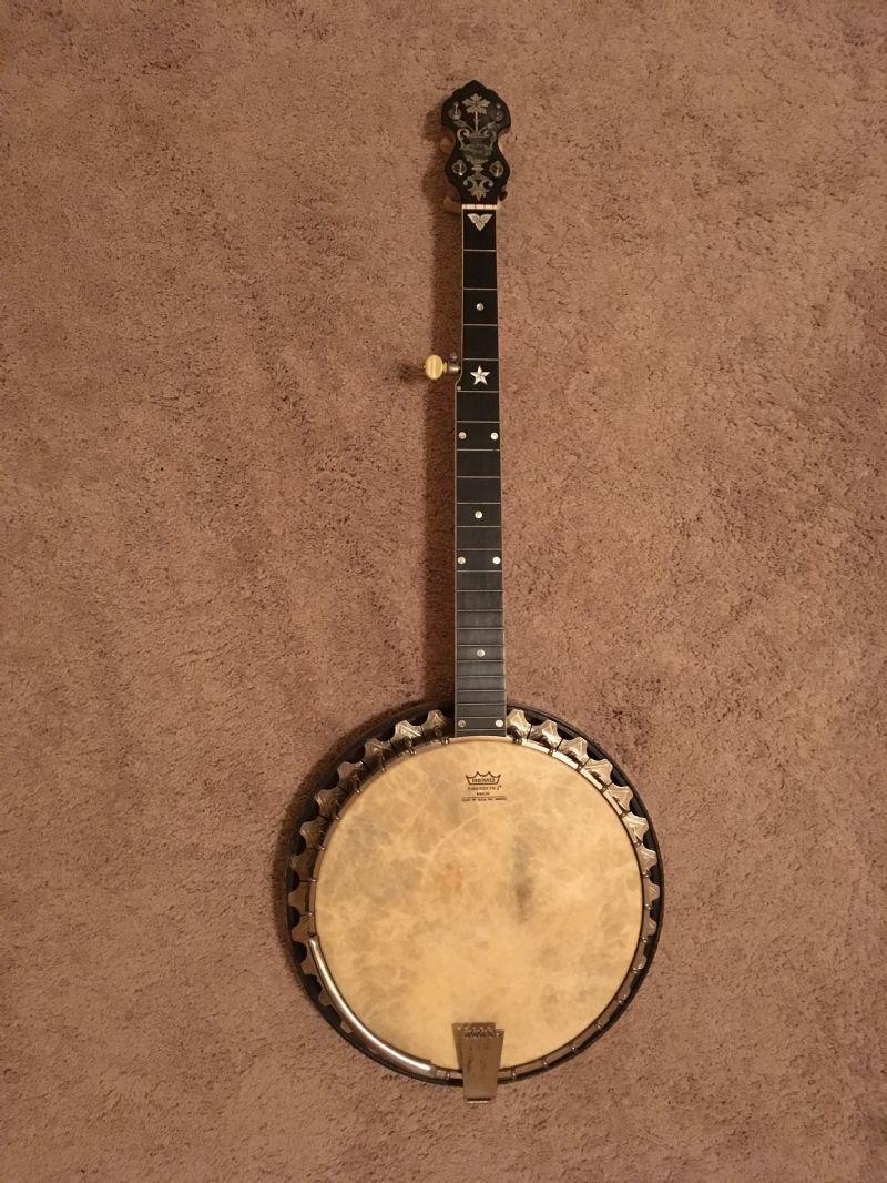 Vega Mandolin Banjo Serial Numbers - linoabucks