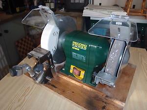 Robert Sorby Deluxe Universal Sharpening System With