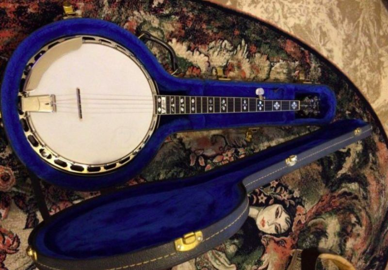 Earl Scruggs Standard Banjo Serial Numbers Waterratess Diary
