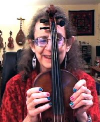 View paulinefiddle's Homepage