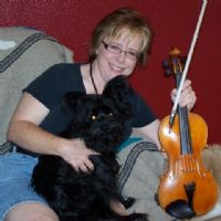 View RedDesertViolin's Homepage