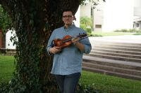 View Justin E Walden Fiddle Lessons' Homepage