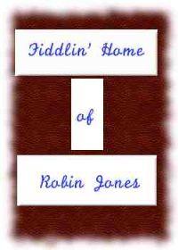View robin jones' Homepage