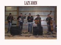 View lazyjohn's Homepage