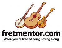 View banjoprof's Homepage