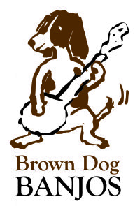 View Brown Dog Banjos' Homepage