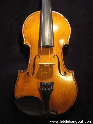 sold bob kogut fiddle for sale great tone fiddle hangout. Black Bedroom Furniture Sets. Home Design Ideas
