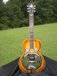 View Short Mountain GuitarsLLC's Homepage